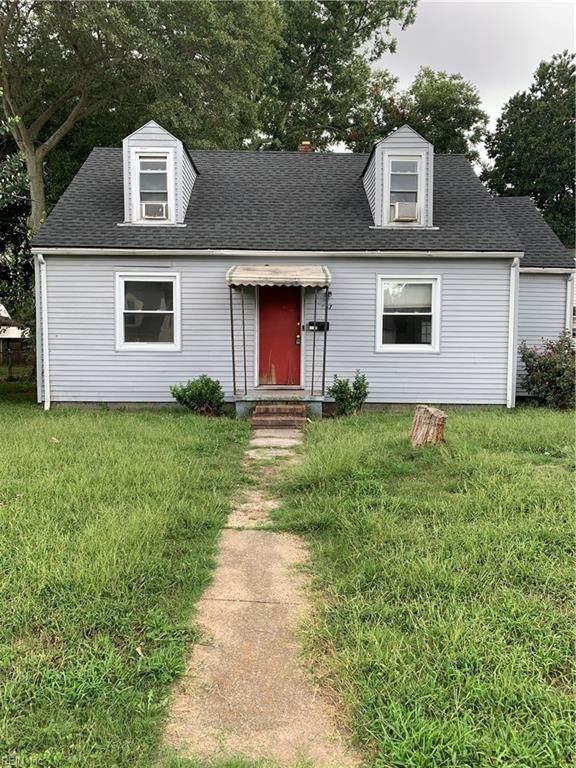 3517 Pamlico Cir, Norfolk, VA 23513 (#10402554) :: Berkshire Hathaway HomeServices Towne Realty
