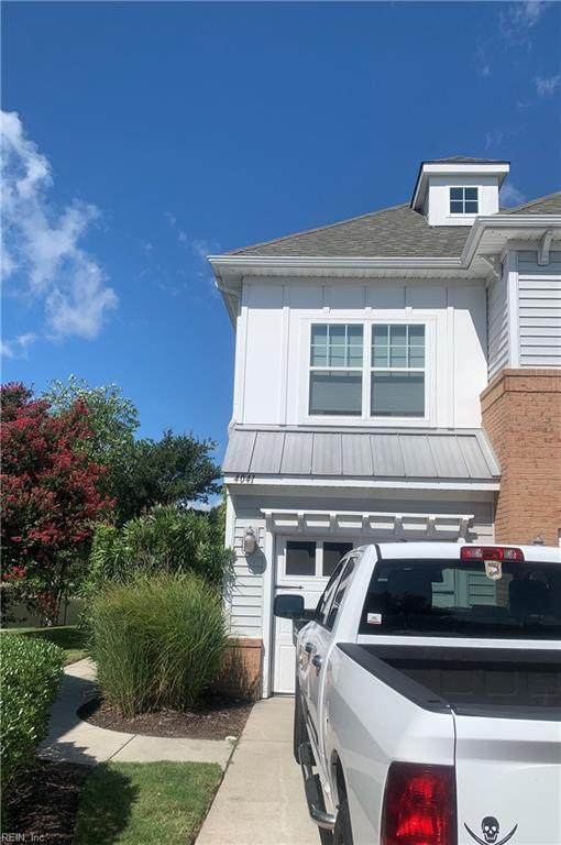4041 Harbor Walk Avenue Ave, Norfolk, VA 23518 (#10402584) :: Seaside Realty