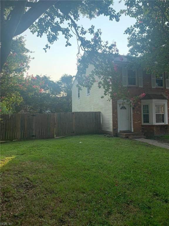 920 Wolfpack Ct, Virginia Beach, VA 23462 (#10402589) :: Berkshire Hathaway HomeServices Towne Realty