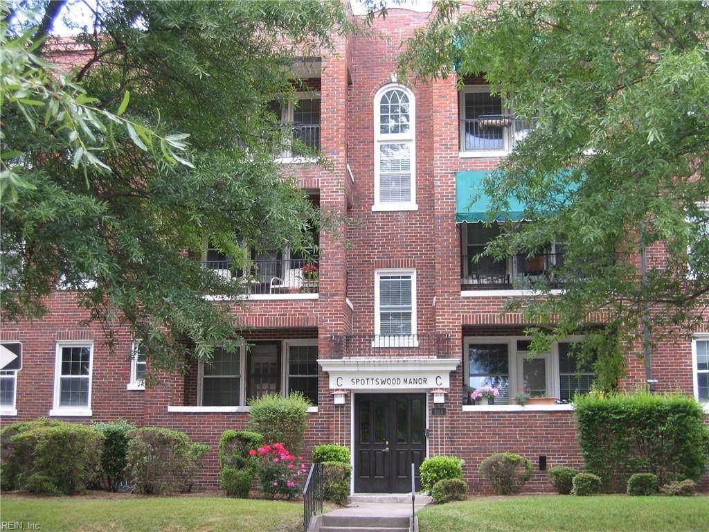 522 Spotswood Ave - Photo 1