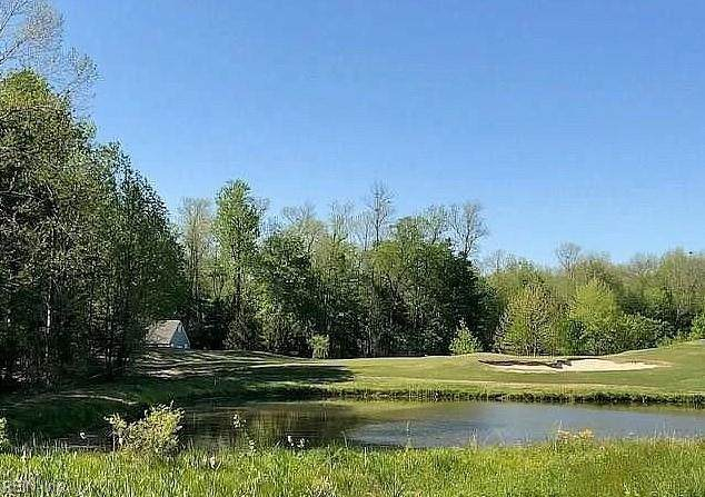 152 Shinnecock, James City County, VA 23188 (#10402753) :: Berkshire Hathaway HomeServices Towne Realty