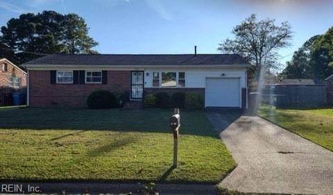 3905 Ahoy Dr, Chesapeake, VA 23321 (#10402889) :: Avalon Real Estate