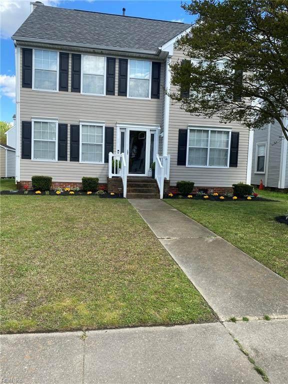 942 Norchester Ave, Norfolk, VA 23504 (#10403044) :: Seaside Realty