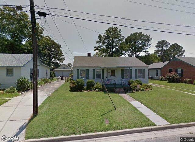 15 Kearney Way, Portsmouth, VA 23701 (MLS #10403120) :: AtCoastal Realty