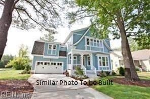 LOT173 Waterleigh -Village 5, Moyock, NC 27958 (#10403245) :: Austin James Realty LLC