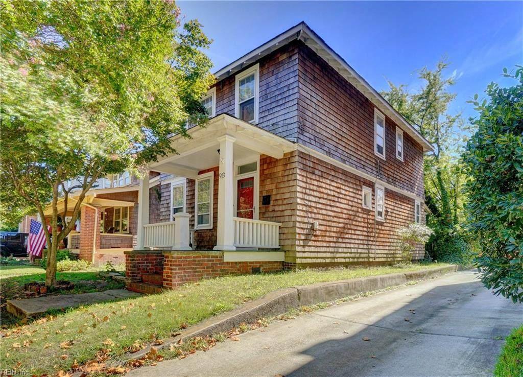 913 Harrington Ave - Photo 1