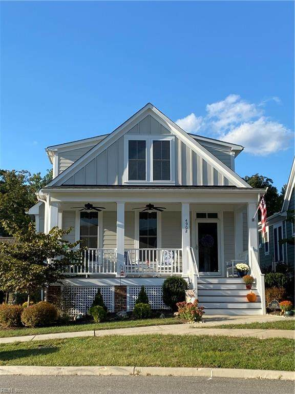 4902 Lucretia Way, James City County, VA 23188 (#10404660) :: Austin James Realty LLC