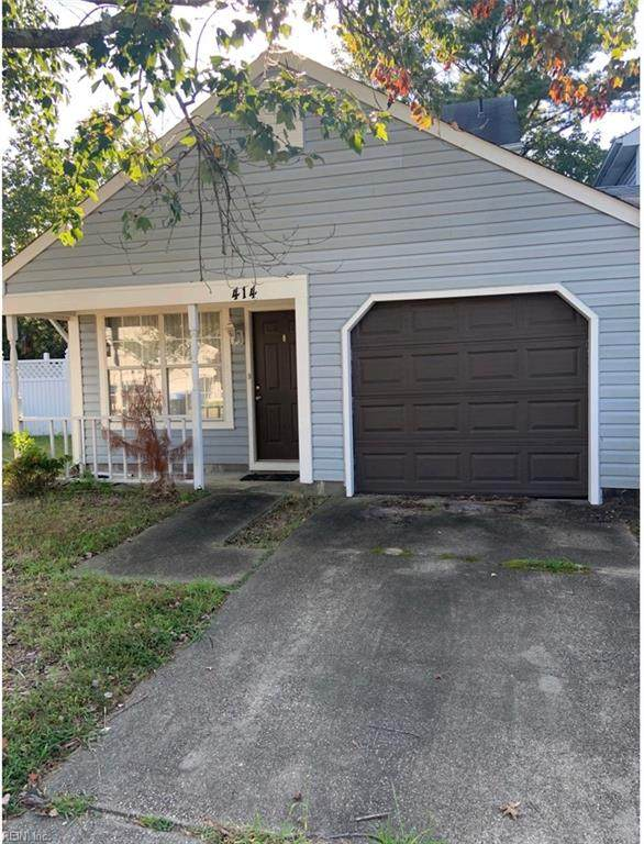 414 Cobblewood Arch, Chesapeake, VA 23320 (#10404687) :: The Kris Weaver Real Estate Team