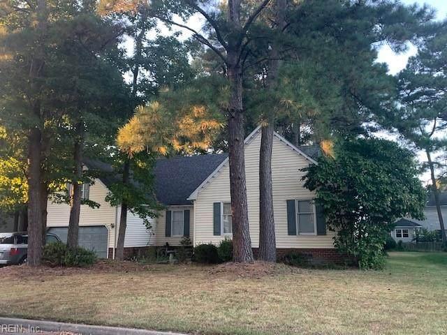 528 Warrick Rd, Chesapeake, VA 23322 (#10404886) :: Rocket Real Estate