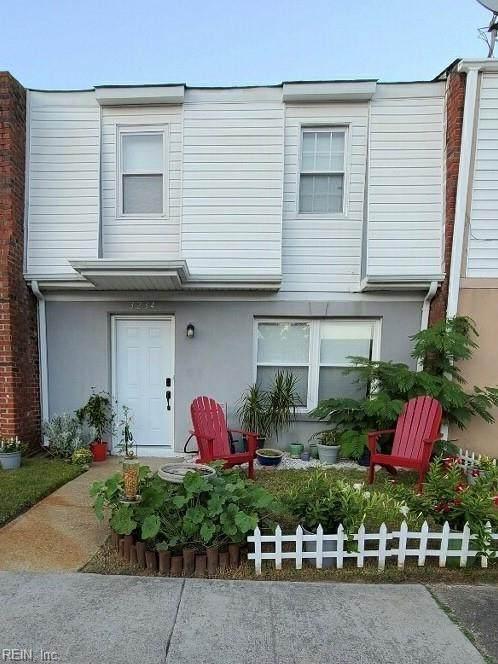 3234 Manor Glen Ct, Virginia Beach, VA 23453 (#10404959) :: Avalon Real Estate