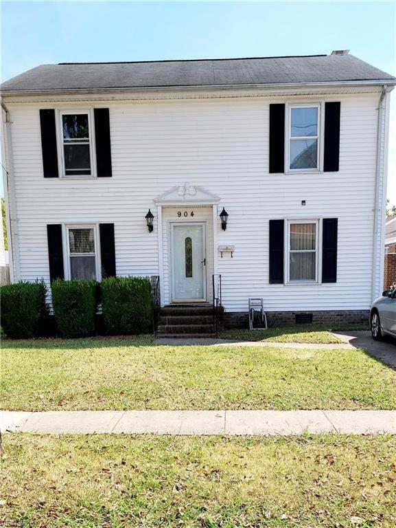 904 Grayson St, Norfolk, VA 23523 (#10405009) :: Rocket Real Estate