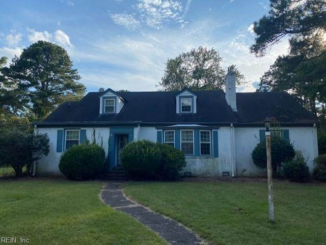 4533 Wake Forest Rd, Portsmouth, VA 23703 (#10405159) :: Berkshire Hathaway HomeServices Towne Realty