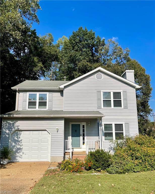 522 Musket Dr, York County, VA 23185 (#10405203) :: The Kris Weaver Real Estate Team