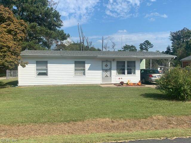 108 Beechwood Dr, Suffolk, VA 23434 (MLS #10405314) :: AtCoastal Realty