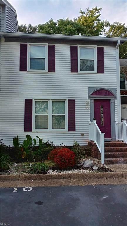 10 Colonies Lndg, Hampton, VA 23669 (MLS #10405415) :: AtCoastal Realty