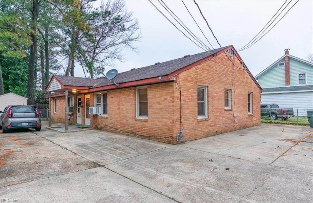 9103 Hammett Ave - Photo 1