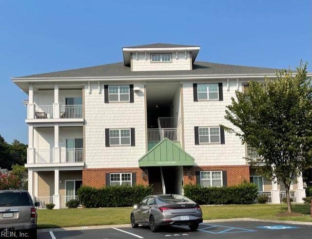 2424 Chancery Ln #301, Chesapeake, VA 23321 (#10405441) :: Austin James Realty LLC