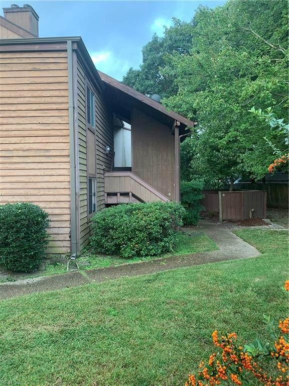 575 Ayrshire Way C, Newport News, VA 23602 (#10405461) :: Berkshire Hathaway HomeServices Towne Realty
