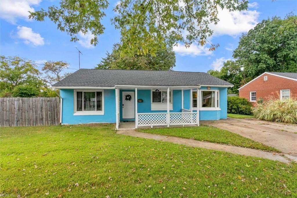 381 Woodland Rd - Photo 1