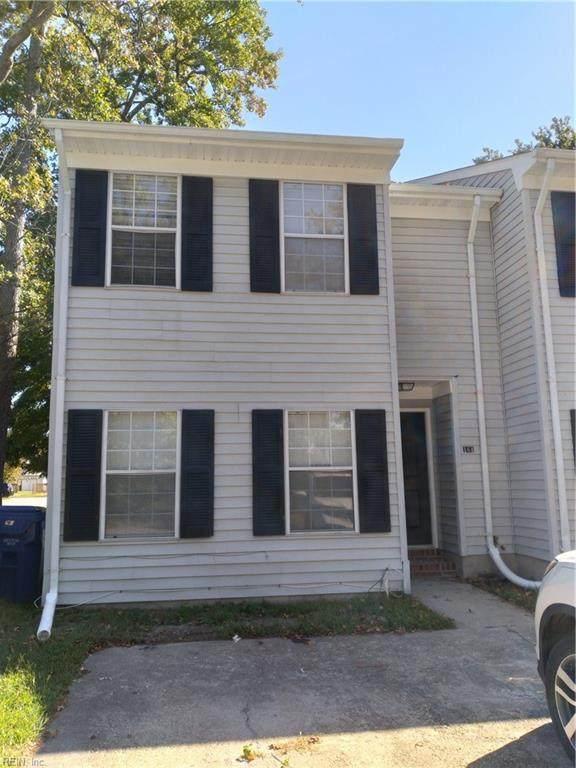 164 W Virginia Ave, Virginia Beach, VA 23452 (#10405721) :: Rocket Real Estate