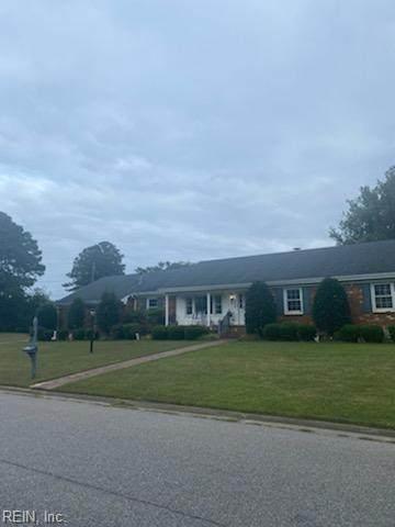 3509 Shoreline Dr, Portsmouth, VA 23703 (#10405991) :: Avalon Real Estate