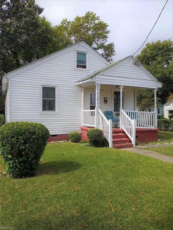 928 Hamilton Ave, Portsmouth, VA 23707 (#10406085) :: Avalon Real Estate