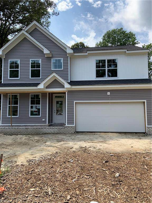 949 Chattanooga St, Chesapeake, VA 23322 (#10406109) :: RE/MAX Central Realty