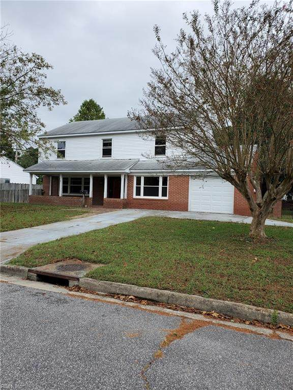 4700 Valley Forge Ln, Virginia Beach, VA 23462 (#10406150) :: RE/MAX Central Realty