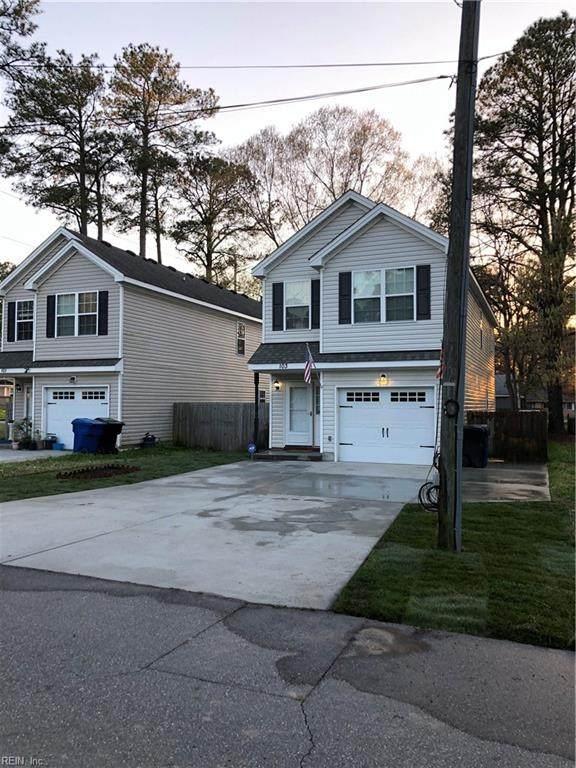 103 N Budding Ave, Virginia Beach, VA 23452 (#10406251) :: Rocket Real Estate