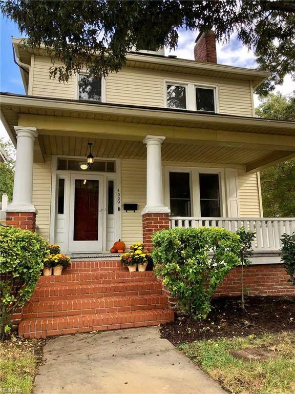 4000 Newport Ave, Norfolk, VA 23508 (#10406400) :: Avalon Real Estate