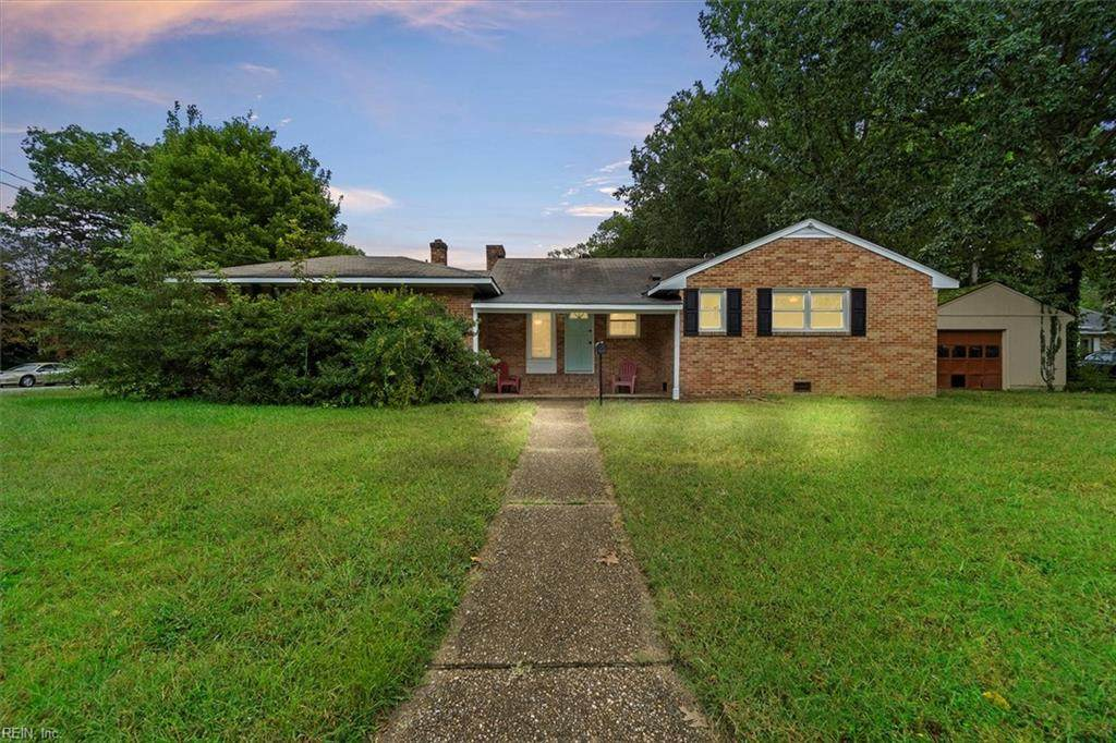 130 Henry Clay Rd - Photo 1