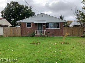 7917 Brookfield Rd, Norfolk, VA 23518 (MLS #10406536) :: AtCoastal Realty