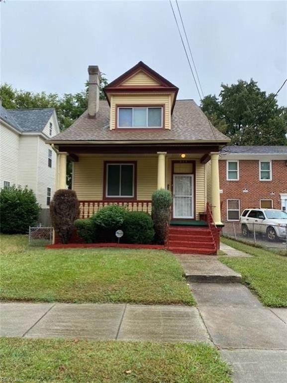 312 W 31st St, Norfolk, VA 23508 (#10406620) :: Atkinson Realty