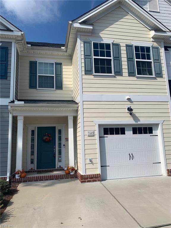2102 Kearny St, Chesapeake, VA 23321 (#10406657) :: RE/MAX Central Realty