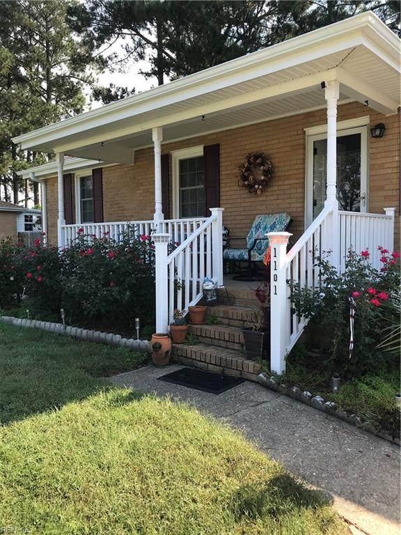 1101 White Pine Dr, Chesapeake, VA 23323 (#10406704) :: Rocket Real Estate