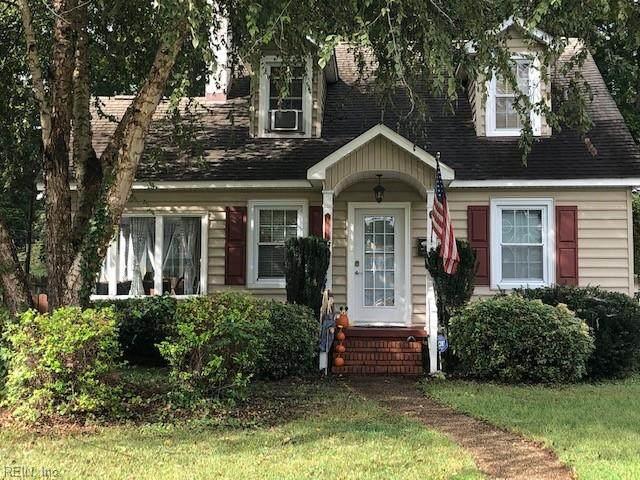 167 Cherokee Rd, Hampton, VA 23661 (#10406843) :: Heavenly Realty