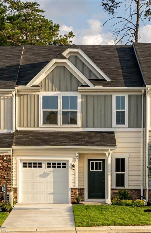 135 Capeside Ct 3D, York County, VA 23188 (#10406989) :: Momentum Real Estate