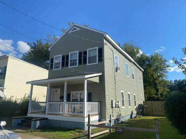 859 Lexington St, Norfolk, VA 23504 (#10407058) :: Rocket Real Estate