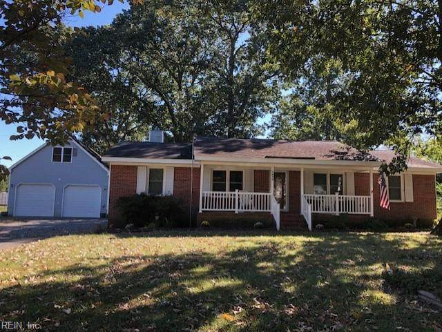 7470 Matoaka Ave, Gloucester County, VA 23062 (#10407176) :: Atlantic Sotheby's International Realty
