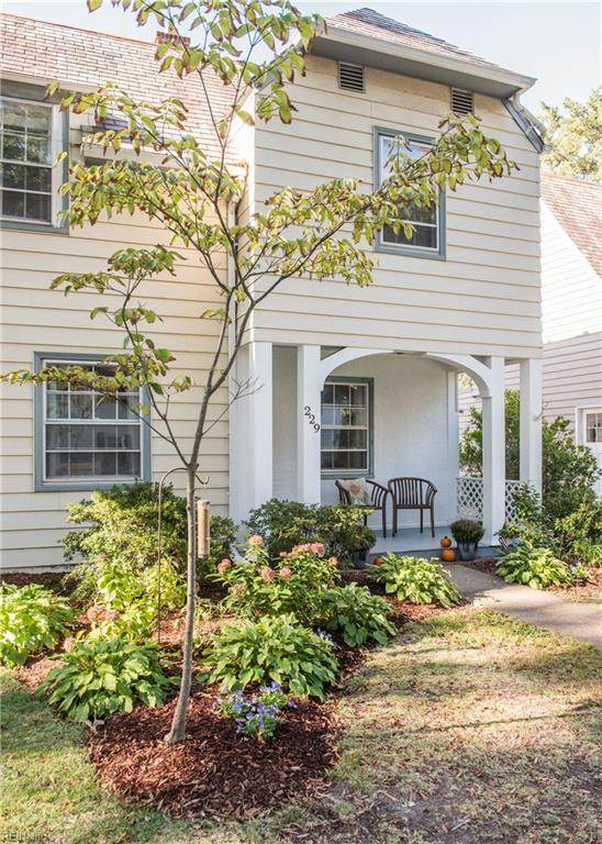 229 Palen Ave, Newport News, VA 23601 (#10407447) :: ELG Consulting Group