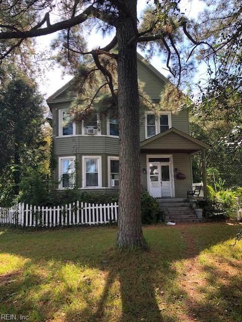 604 D St, Chesapeake, VA 23324 (#10407467) :: Atkinson Realty