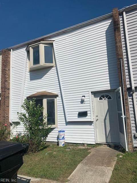 1312 Green Cedar Ln, Virginia Beach, VA 23453 (#10407486) :: ELG Consulting Group
