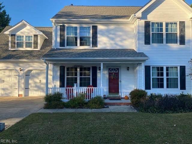 720 Villa Dr, Chesapeake, VA 23322 (#10407508) :: Atlantic Sotheby's International Realty