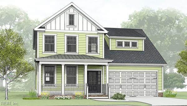 105 Brookside Ln, Suffolk, VA 23434 (#10407632) :: Berkshire Hathaway HomeServices Towne Realty