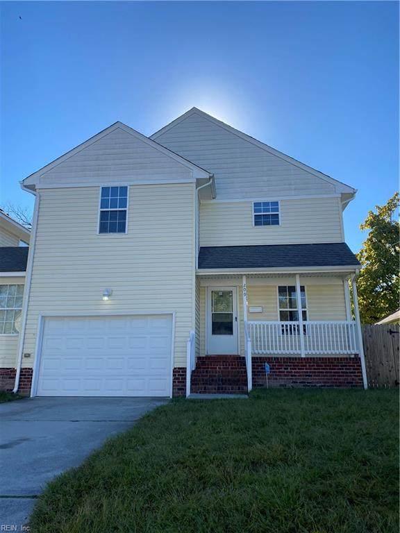 209 Gilmerton Ave, Portsmouth, VA 23704 (#10407636) :: Avalon Real Estate
