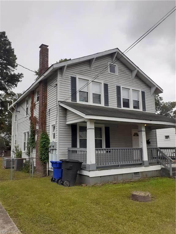 17 Appomattox Ave, Portsmouth, VA 23702 (#10407651) :: Avalon Real Estate