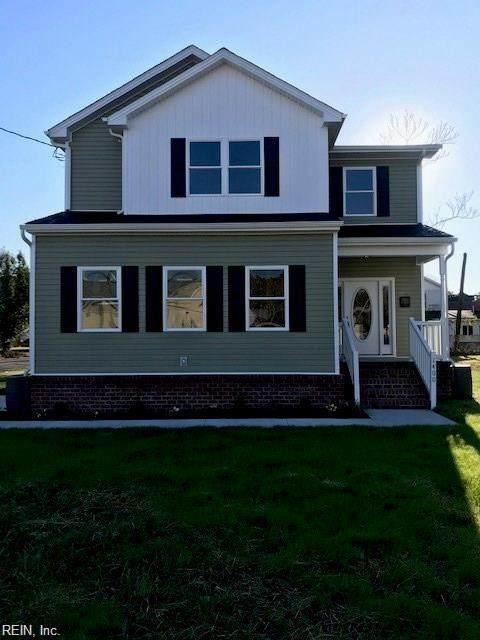 2914 E Virginia Beach Blvd, Norfolk, VA 23504 (#10407665) :: Homes by Angelia Realty Company