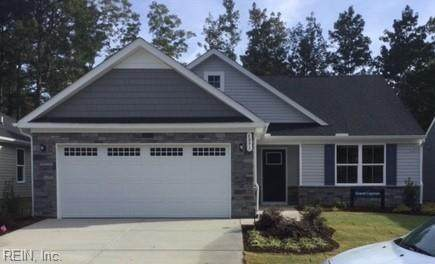 LOT104 Healy Ave, Gloucester County, VA 23061 (#10407750) :: The Bell Tower Real Estate Team