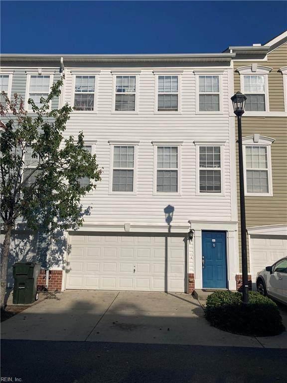 612 Jessica Circle Cir, Newport News, VA 23606 (#10407780) :: Homes by Angelia Realty Company