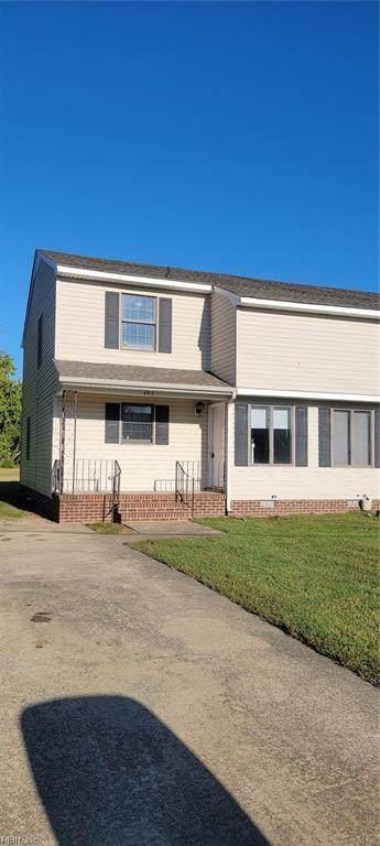 4513 River Shore Rd, Portsmouth, VA 23703 (#10407841) :: Momentum Real Estate